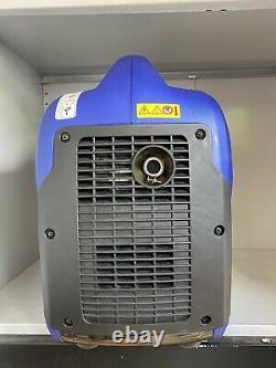 Petrol inverter generator