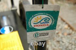 Portable Honda Generator Gx160 5.5 Belle Minigen 2000