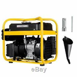 Portable Inverter Petrol Generator OHV Engine 4 Stroke Overload Protection 2000W