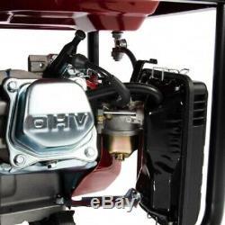 Portable Petrol Generator 2000W 2200W 6.5HP 2.8KVA Neilsen CT1900 NEW