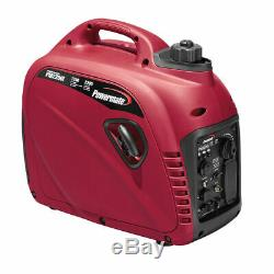 Powermate PM2200i 2200-Watt Ultra Quiet Inverter Generator 50 State / CARB