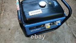 SDMO 3000 Alize Generator Quiet Honda GX200 6.5hp Generator