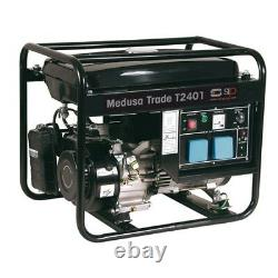 SIP 03921 Medusa T2401 Generator