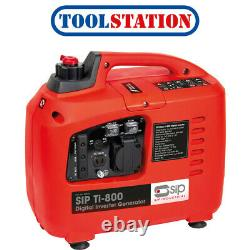 SIP 600W Inverter Generator 800W Max 600W Rated