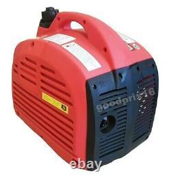 SUITECASE Mobil Genset SKT 2000W CAMPING Petrol Inverter Generator