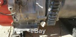 Stephill Petrol Generator 8 kva Honda GX390 Engine