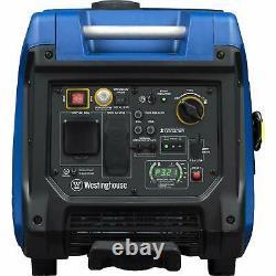 Westinghouse iGen4500 Super Quiet Portable Inverter Generator 3700 Rated & 45