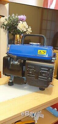 Yamaha Et800 Super Silent Camping Two Stroke Generator