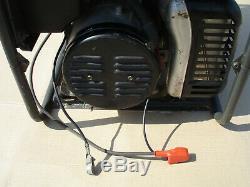Yamaha Hyundai Honda Kipor Generator EF5500E 5.5 KVA Battery Electric Start
